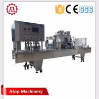 high quality a shanghai automatic lavazza capsule coffee making machine,espresso coffee maker type