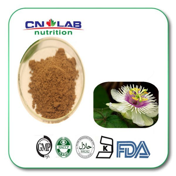 Herb Extract/Plant Extract Passion Flower Extract Powder China Supplier