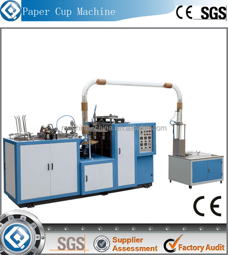Shunda Paper Cup Machine Changshu Textile Machinery