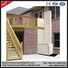 CE 1.5m 250kg Residential Elevator Price of Home Elevator Lift