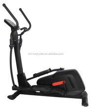 2017 New Design Home Exercise Bicycle Magnetic Elliptical Bike