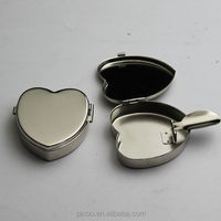 Custom Stainless Steel Ashtrays With Cover