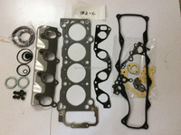 Auto Parts Overhaul Full Gasket Kit 04111-75012 For Toyota Hiace RZH104 RZH112 RZH15S Engine 1RZ