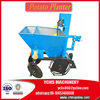 Manufacture one row potato planter seeder for walking tractor
