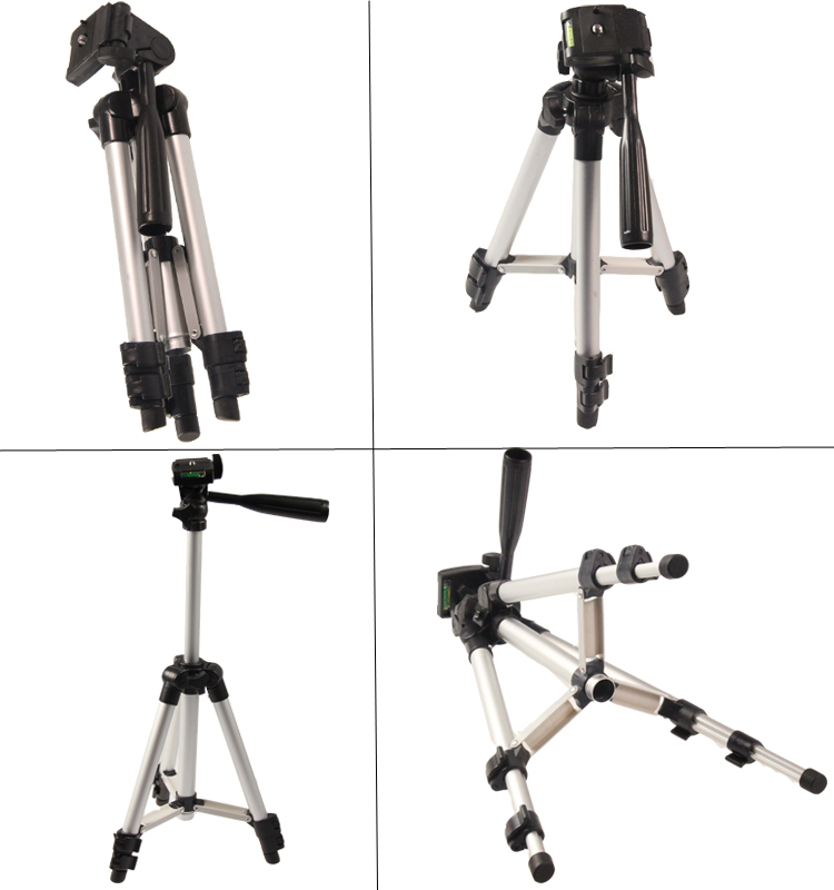 best selling products christmas camera tripod stand, king best tripod selfie stick