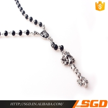 Promotions Luxury Quality Newest Classic Design Indian Cubic Zirconia Jewelry Necklace Set