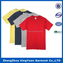 Exquisite Children Shirt with Customized Logo