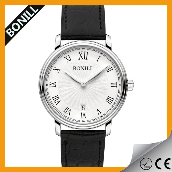 OEM various wholesale vogue custom your logo simple fashion cheap watch