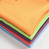 Quickly Dry Microfiber Glass Towel Microfiber