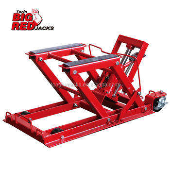 680 Kgs ATV/Motorcycle Jack T66751 (W/O belts)