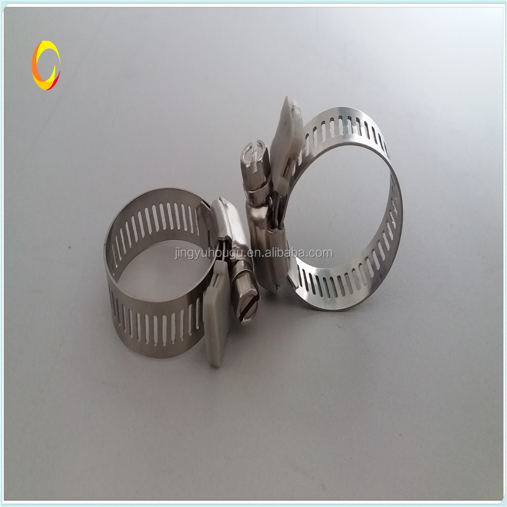 American type Factory wholesale galvanized pipe fence clamps Made in China