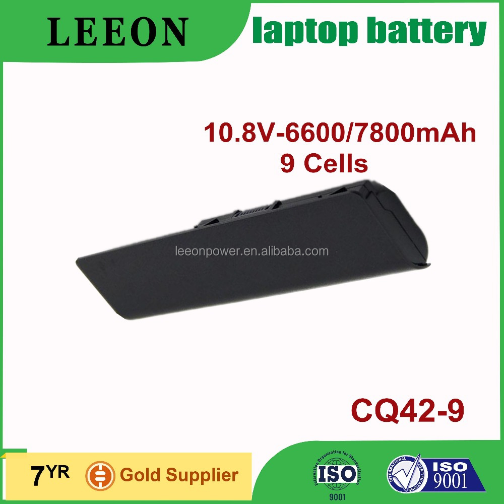 LEEON replacement 7800mAh laptop battery for HP COMPAQ Presaria CQ32 CQ42 CQ43 CQ56 CQ57 CQ62 CQ630 CQ72