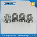 Steel Ball Bearing Size 609,Deep Groove Ball Bearing