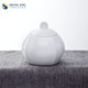 Chaozhou Factory China Wholesale White Ceramic 200ml Sugar bowl
