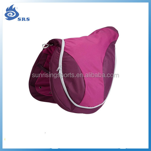 Comfortable Horse Saddle Bag For Horse Riding