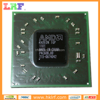 AMD Electronic IC Chip 215-0674042, Laptop CPU ATI Chip 215-0674042