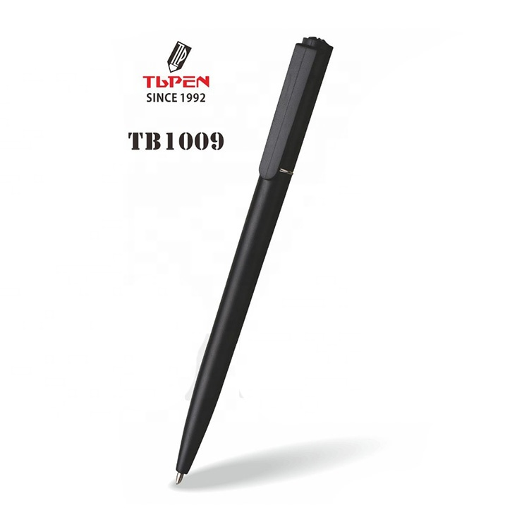 Customized logo promotional twist plastic ballpoint <strong>pen</strong>