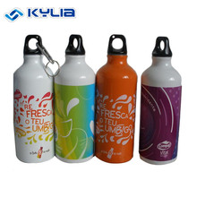Hot sell promotional drinking sport aluminum bottle