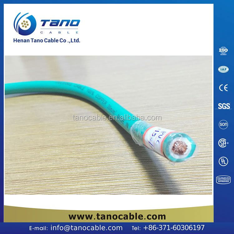 0.6/1kV flat rubber cable exporter sell well in Iran/ Iraq/Egypt
