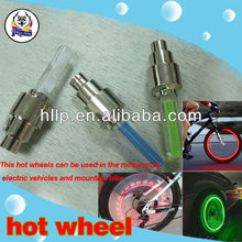 Hot Wheel light,Colorful light wheels light Supplier & Manufactory & Exporter