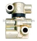 RAPID AIR RELEASE VALVE USED FOR AMERICAN TRUCK 032195