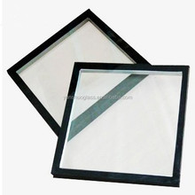 20mm insulated glass prices with ISO9001