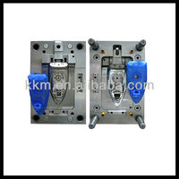 Good plastic injection mold making manufacturer from China