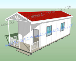 Environmental control cheap prefab house homes in construction&real estate prefab house designs for office