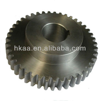 alloy spur gear