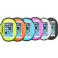 New-design sports armband case,mobile phone accessories for sports
