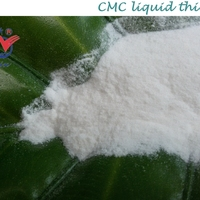 Mythel Cellulose Fiber CMC Chemical For