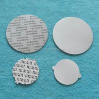 Airmail shipping Aluminum Foil Induction Cap Sealing Liner for Plastic Bottle