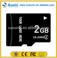 mobile phone 2gb ,4gb unlocker memory sd card price from factory made in taiwan