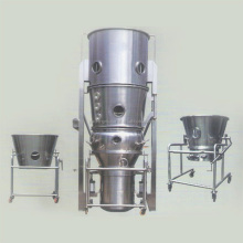 DWY Series Multifunctional fluid bed granulator Pilling Coaters