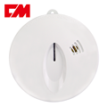 Wireless Battery Operated Security Alarm System Smoke Detector