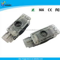 Factory Supply Special for Mercedes Benz C- Class (W203) CLK (W208, W209) SLK (R171, R172) Car Door LED logo