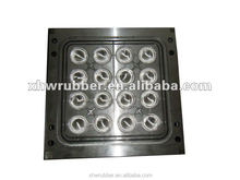 High precision plastic bracket injection mould manufacturer from WENZHOU,China/plastic fixer/fastener mold