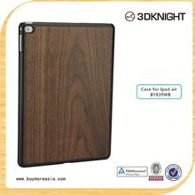 hot new products 2015 high quality wood customized case for ipad air 2