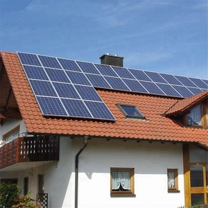 complete kit off grid solar power system home solar panels system 1000 watt solar panels