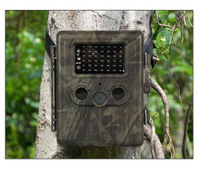 High Tech Waterproof 12MP Scoutguard Trail Camera Hunting Night Vision Mini Camera Infrared Hunting Camera