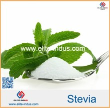 Stevia A Natural Sweetener With Proven Health Benefits