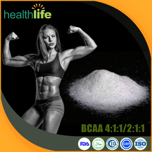 High Grade BCAA 25KG with Good Price