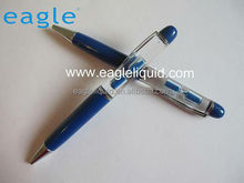 titan gel 3D acrylic ball pen
