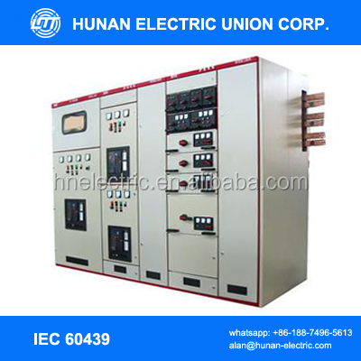 Electrical Cubicle/ Power distribution Cabinet