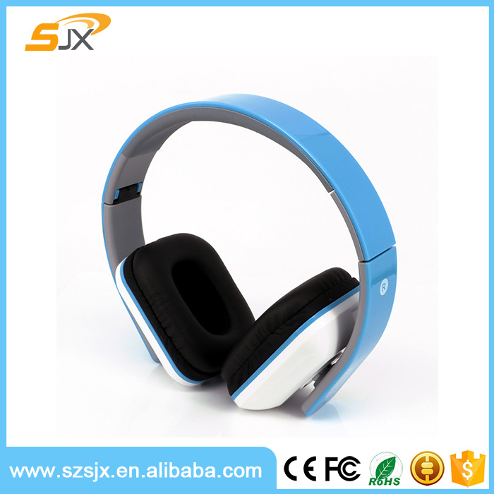 B02 New design wireless stereo bluetooth headset,OEM bluetooth headset