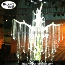 fibre optic lighted trees for weddings for weddings