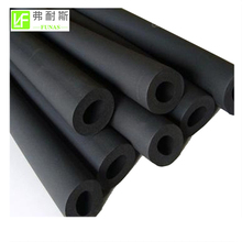 cheap price neoprene foam sheet sound absorber device thin rubber pipe insulation