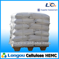Good workability superior water resistance HEMC additive coating adhesive