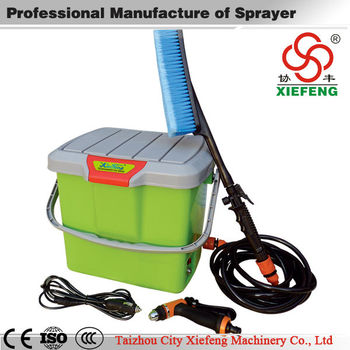 16L automatic car wash machine of price