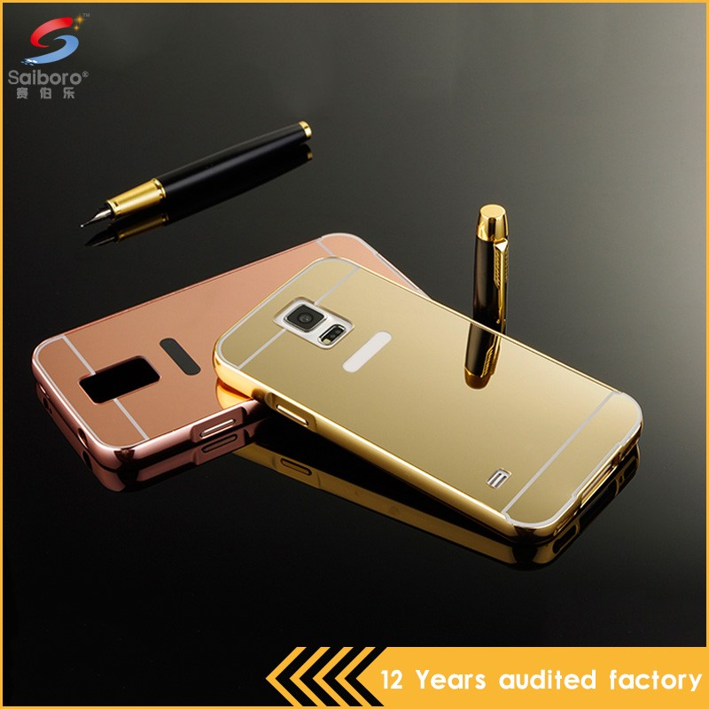 Wholesales creative shockproof high quality for samsung s5 mini case